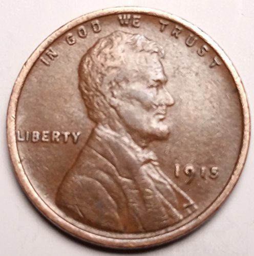 1915 Lincoln Cent Scu610af U S Coin Https Www Amazon Com Dp