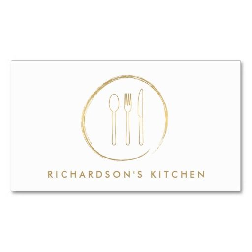Catering chef food service business card template 100 catering chef food service business card template 100 customizable colourmoves
