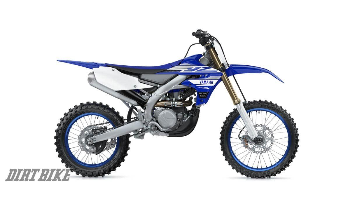 2019 Yamaha Off Road Bikes Prices From Yamaha 2019 Off Road Bikes