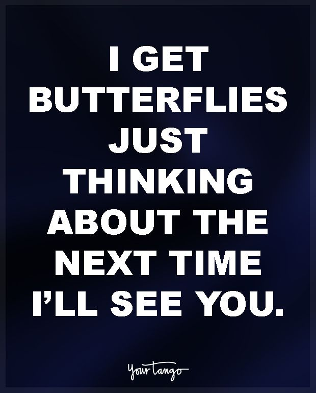 """If we go by those days when there are no """"butterflies"""", wed foolishly."""
