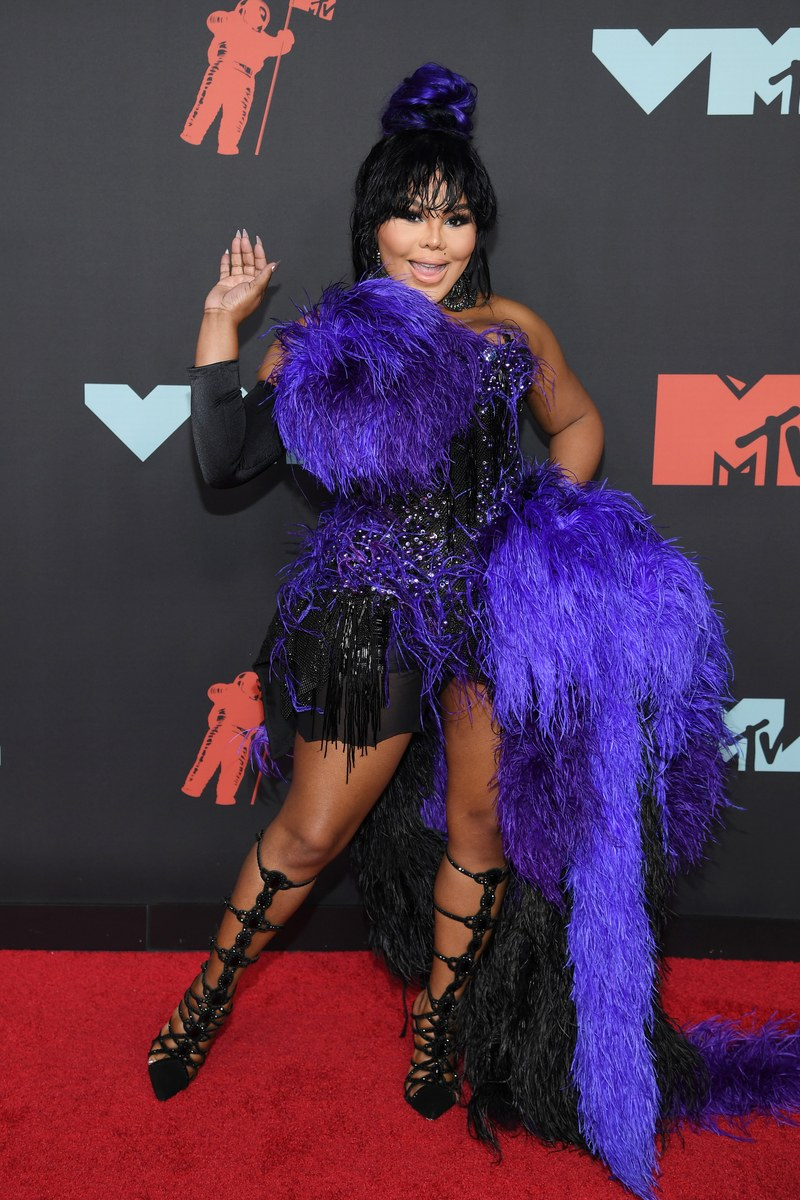 MTV VMAs 2019 Fashion—Live From the Red Carpet in 2020