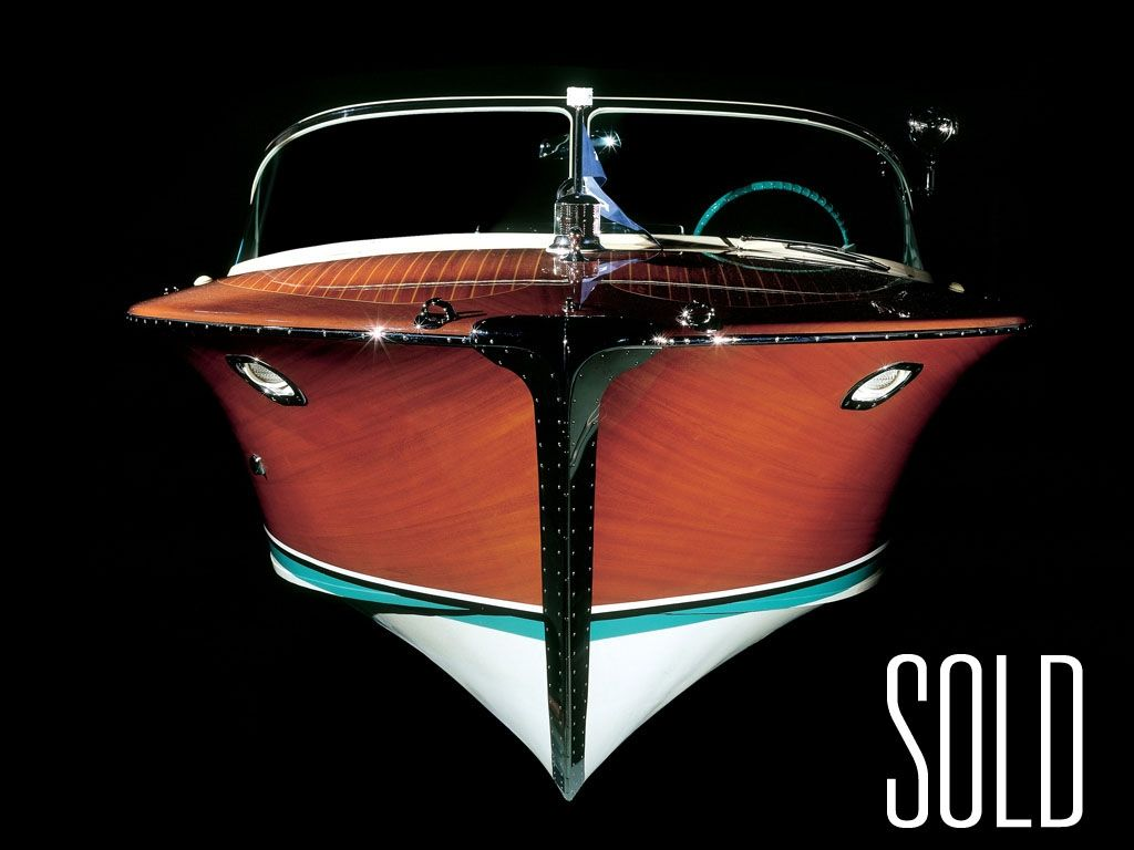 riva ariston model number 836 1967 wood boat project. Black Bedroom Furniture Sets. Home Design Ideas