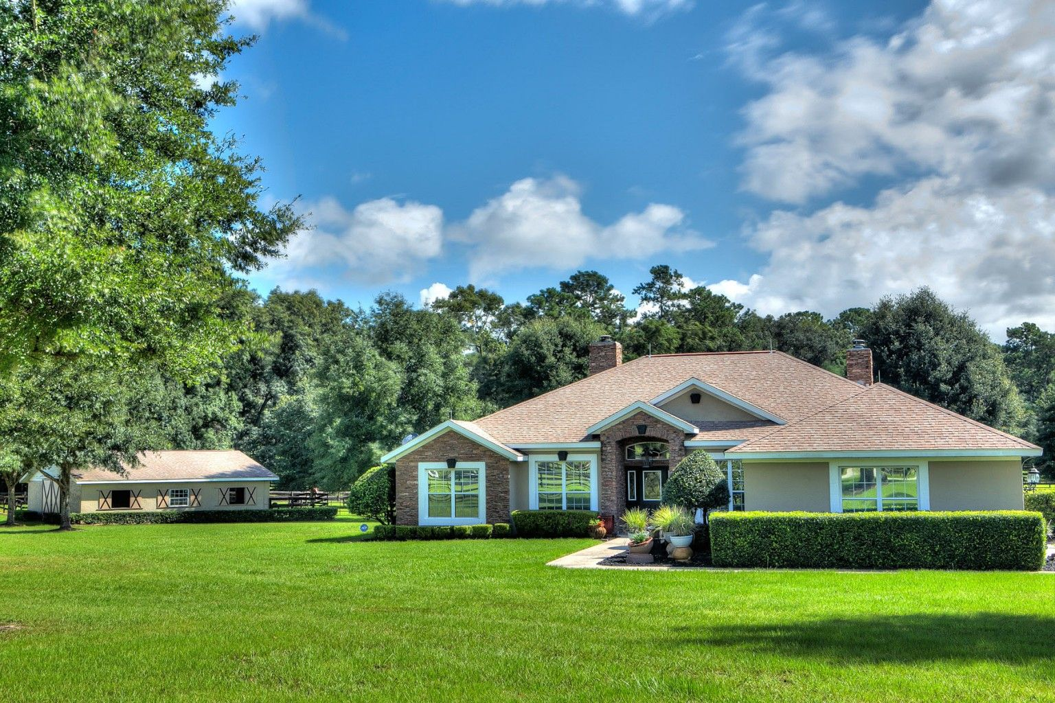 Shady Lane Farm Ocala Farm For Sale Ocala Horse Properties Florida Real Estate Florida Farms Property