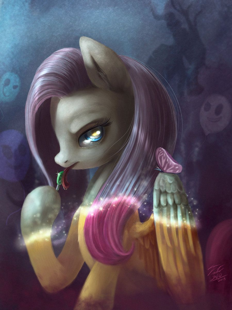What Kindness Is Not By Tsitra360 On Deviantart My Little Pony Pictures My Little Pony Cartoon Mlp My Little Pony