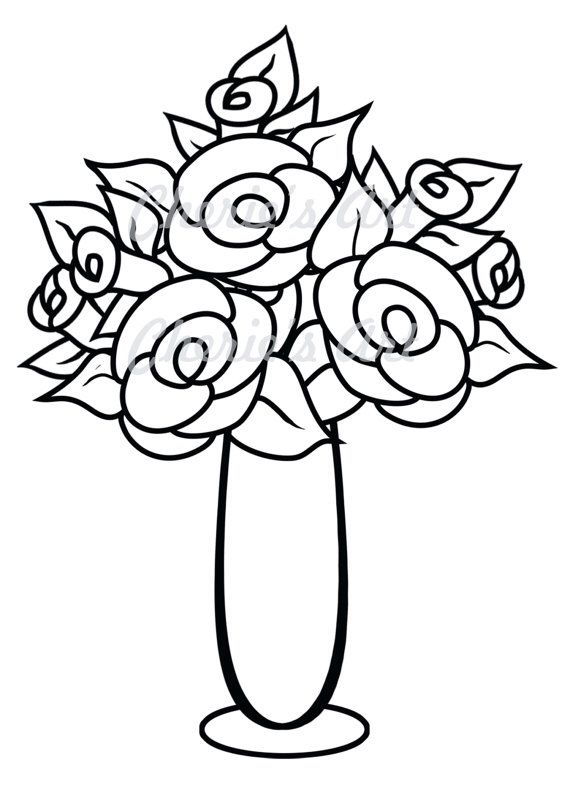 Pin By Martha Pearson On Draw Flowers Pinterest Draw Flowers