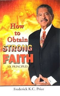 Apostle Frederick K C Price Writes God S Word Is Alive And It