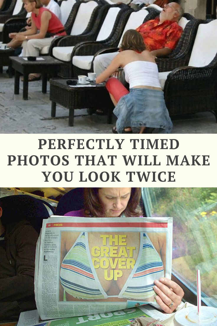 Perfectly Timed Photos That Will Make You Look Twice In 2020 Funny Comedy Funny Funny Jokes