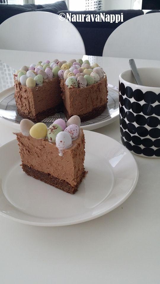 Pääsiäisen ruokia, arkista ja juhlavampaa