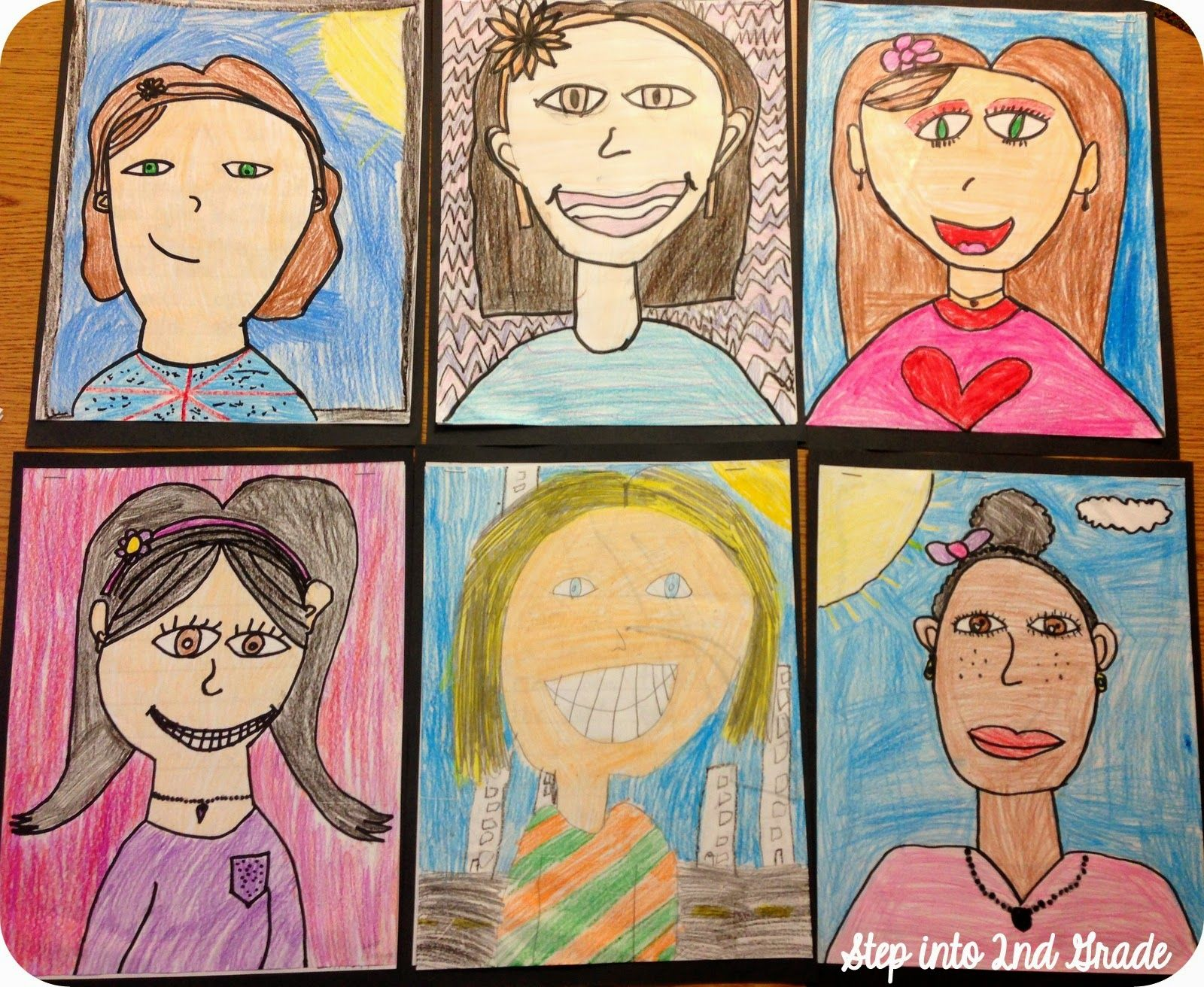 Ideas for Mother s Day Step into 2nd Grade with Mrs Lemons