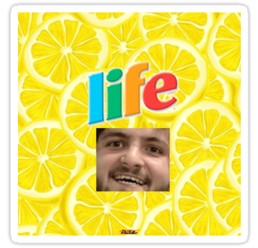 When Life Gives You Lemons Make Orange Juice And Leave The World Wondering How You Did It Lemon Quotes Inspirational Quotes Background Juice Quotes
