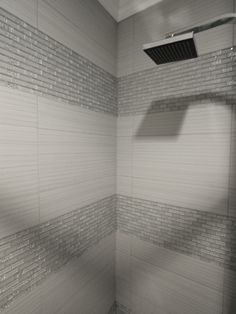 Bathroom Tile Ideas Gray Mixed Tile Tub/shower Surround | Bathroom Reno |  Pinterest Part 82