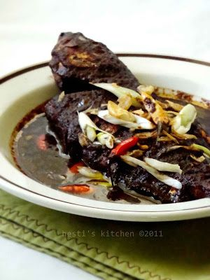 Resep Tumis Picung Kluwek Praktis Masakan Sunda Di 2020 Masakan Resep Masakan Indonesia Resep