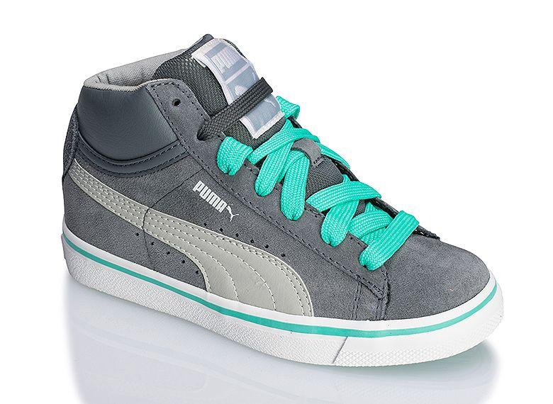 Buty Zimowe Puma Mid Vulc 358707 01 Wyprzedaz 30 Puma Puma Sneaker Sneakers