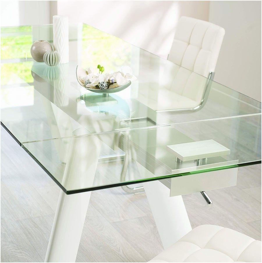 15 Agreable Table En Verre Design Salle A Manger Gallery In 2020