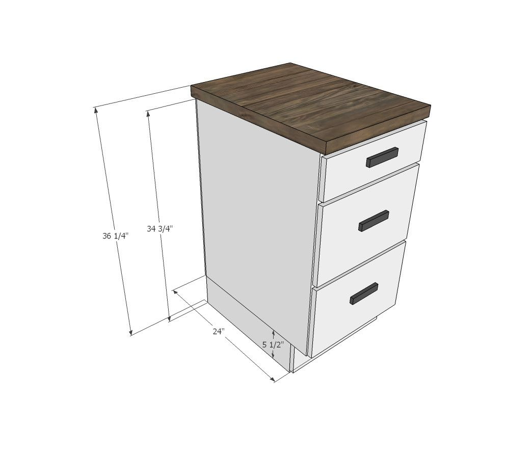 55+ Filing Cabinet Dimensions Inches   Kitchen Cabinets Update Ideas On A  Budget Check More