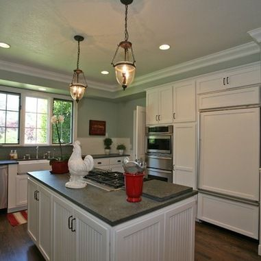 Kitchen Soffit Design Ideas, Pictures, Remodel, and Decor