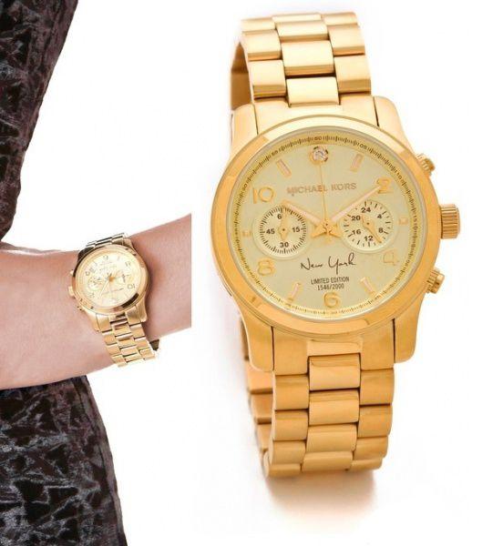 часы michael kors копия женские таким дизайнерам