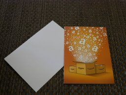 Amazon Co Uk Gift Card In A Greeting Card 15 Amazon Boxes