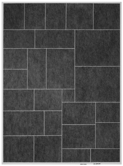 Grey Floor Tiles Light Grout Dont Like This Combination
