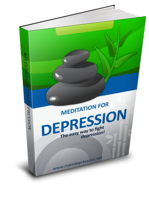 Statistics reveal that only around 25% of men who are suffering from depression will seek treatment due to the social stigmas that are associated with mental health problems such as depression. If you are suffering from depression and want to improve your condition in the most discreet way possible, downloading the Meditation for Depression: The Easy Way to Fight Depression is the smartest thing that you can do!