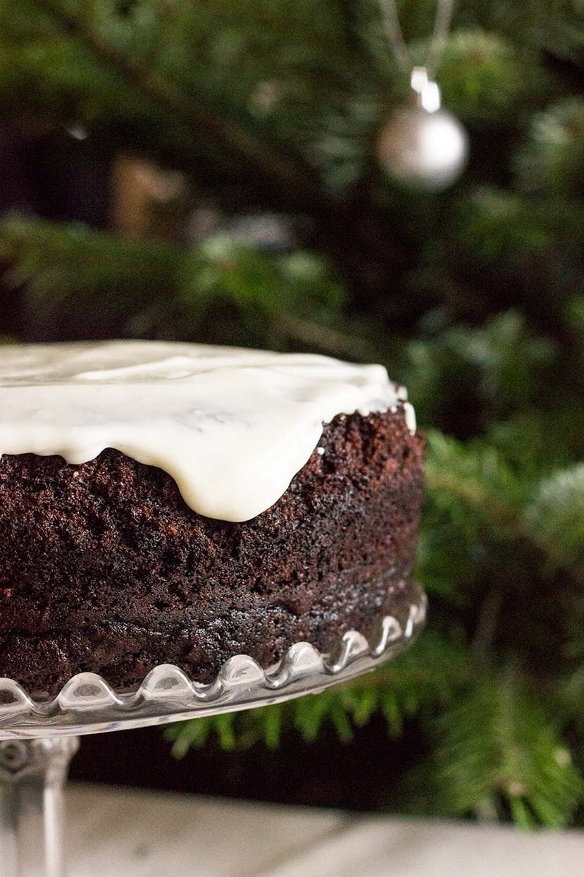 Nigella's Chocolate Guinness Cake Recipe Chocolate