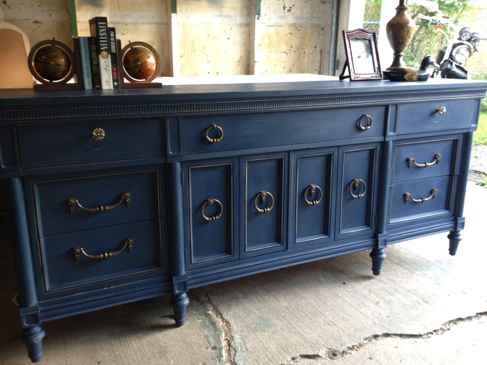 Tremendous Blue Antique Furniture 1000 Ideas
