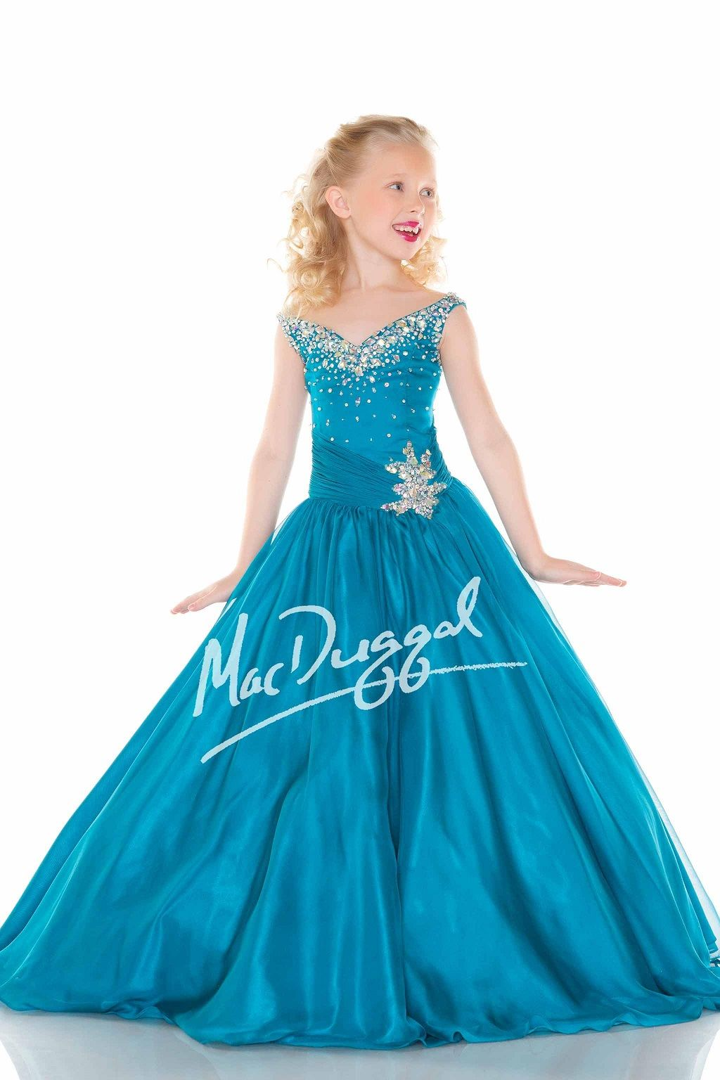 Style s from sugar by mac duggal is so adorable the beadwork