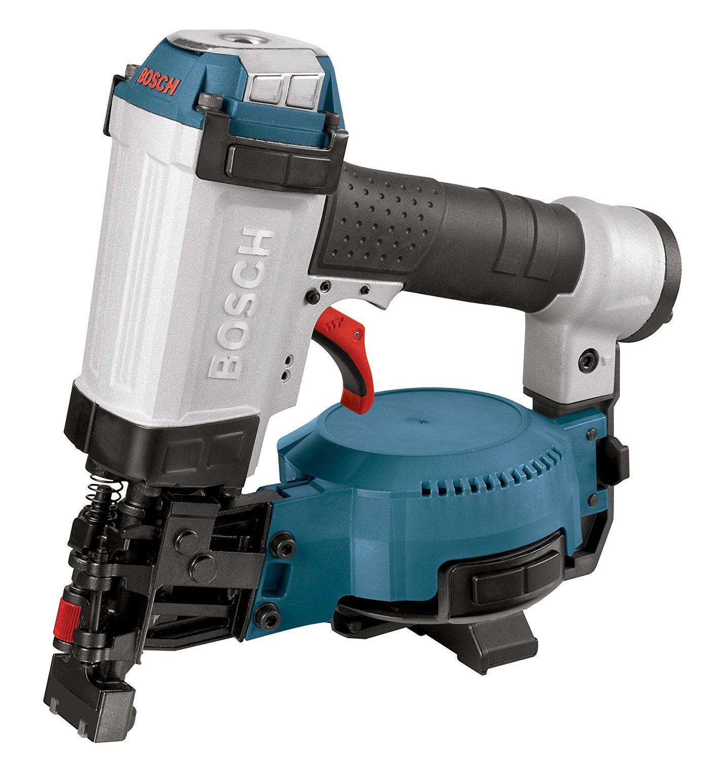 Bosch RN175 Roofing Coil Nailer ** For more information