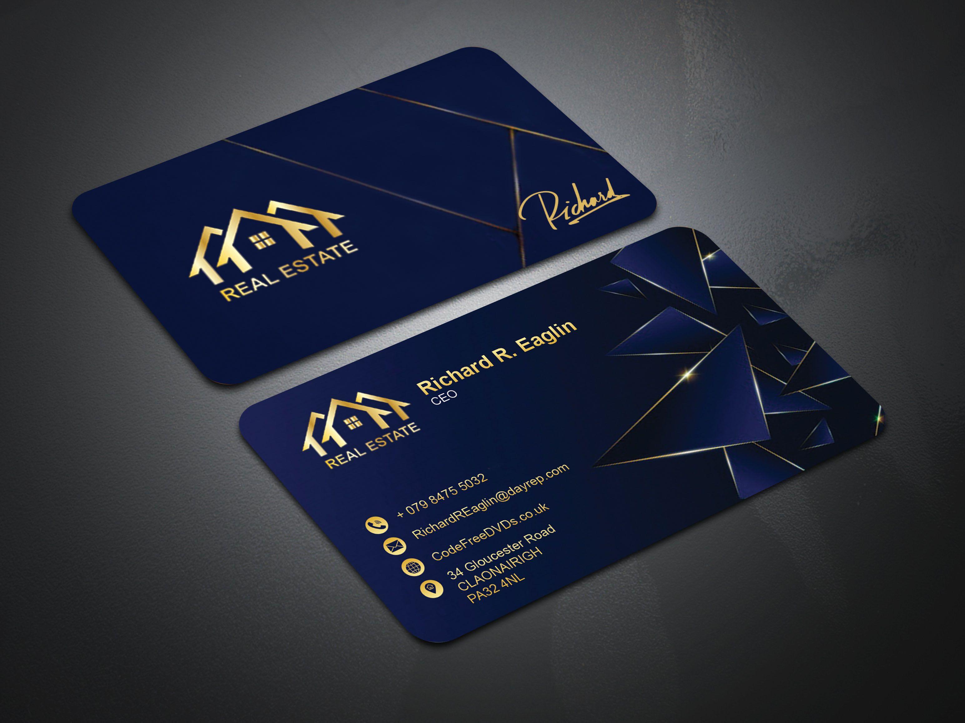 Business Card Design Business Card Design Minimal Business Card Design Printing Business Cards