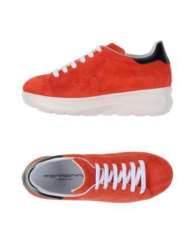FORNARINA Sneakers & Deportivas mujer aEBYwmTu