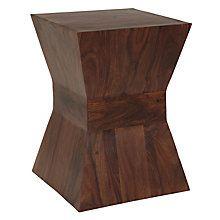 Buy John Lewis Maharani Side Table Online At Johnlewis.com