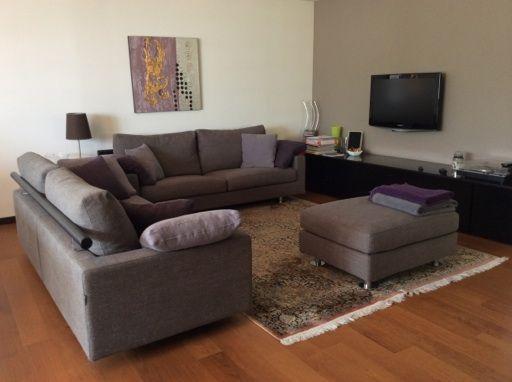 Siamo specializzati nel restauro e nuovo rivestimento del divano ...