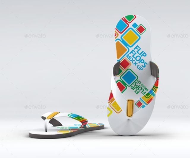 Sandals Slippers Flip Flop Mockup Psd Templates Texty Cafe Stylish Flip Flops Flop Best Flip Flops