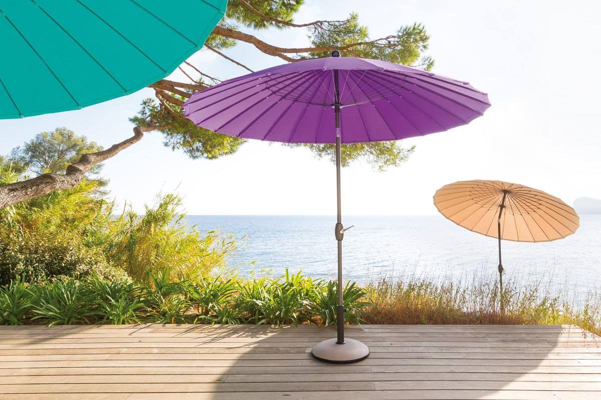 Hesperide - Parasol Boyeros - Donnez un petit air d\'Asie à votre ...