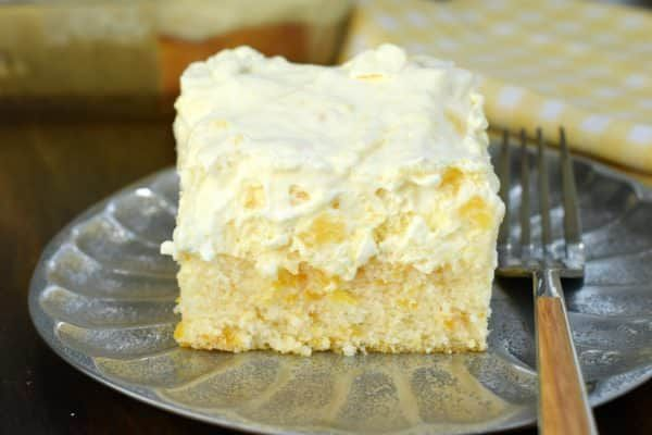 Pineapple Orange Cake | Recipe | Light Dessert Recipes, Easy Light And  Dessert Recipes