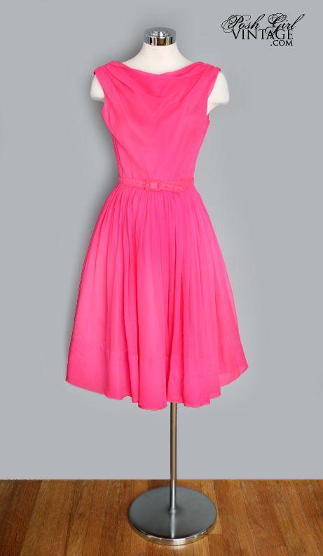 Encantador 1960 Vestido De Novia Ornamento - Colección del Vestido ...