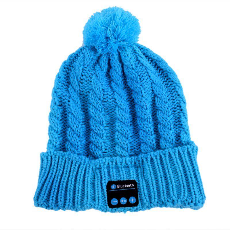 Comprar suave warm beanie hat bluetooth