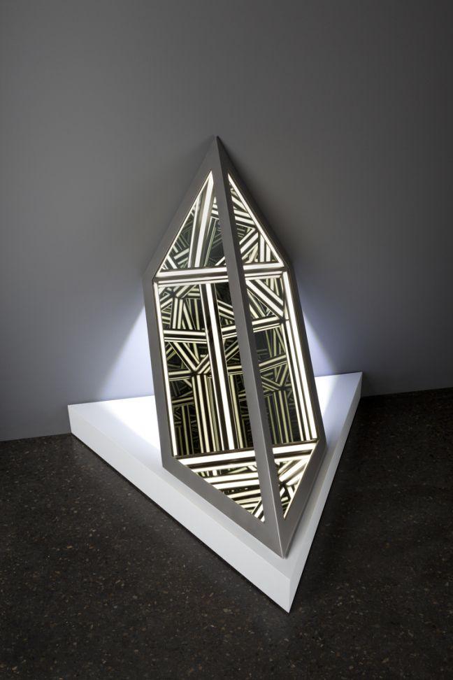 Light Box Art Adelaide Australian Born Artist Jason