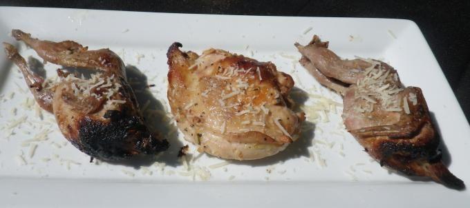 Recipe: How to Cook Cedar-Plank Quail | Cooking, Recipes ...