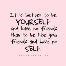 Teenage Quotes Enchanting Image Result For Quotes For Teenage Girls About Being Yourself