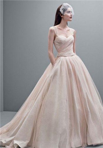top 10: los mejores vestidos de novia de vera wang | inspiración