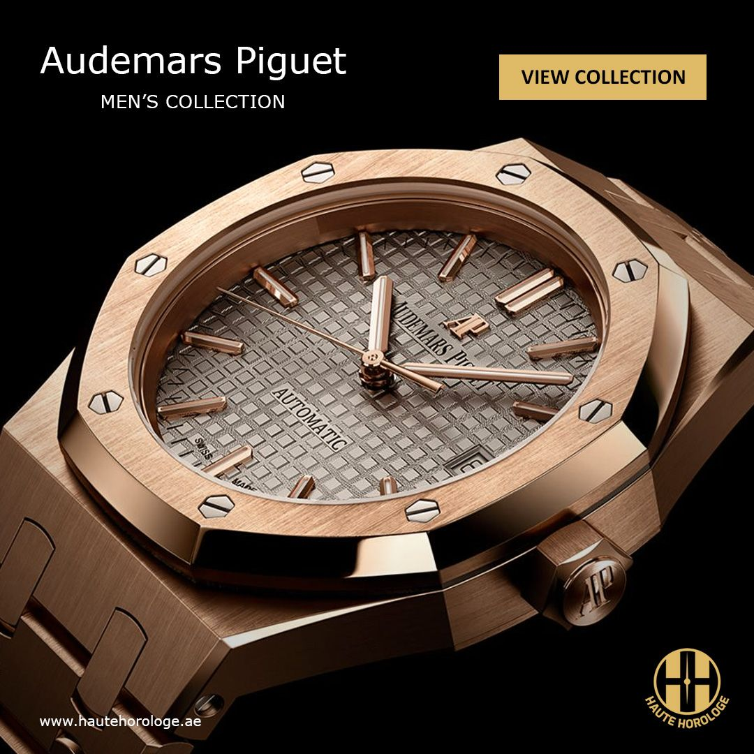 Buy Now Audemars Piguet Mens Watches In Dubai Haute Horologe Offers An Excellent Variation Of Branded Timepieces Audemars Piguet Womens Watches Luxury Piguet