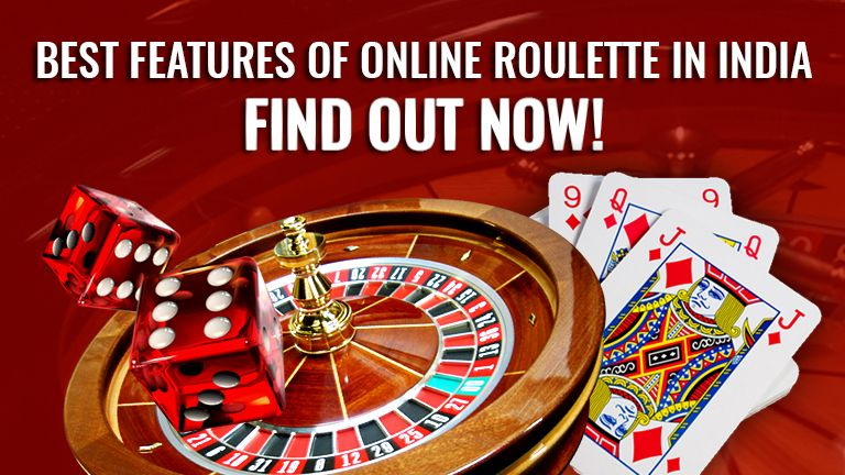 The Best Features Of Online Roulette In India Find Out Now Onlinecasinogame Latestroulette Casino Casinoonline Online Roulette Roulette Roulette Game