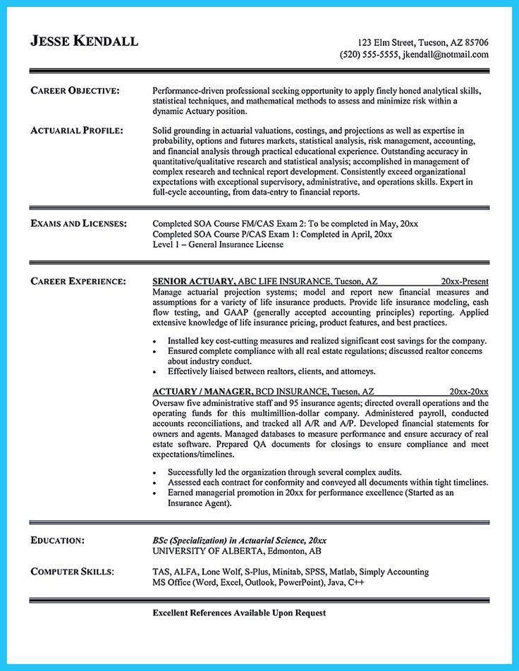 Everything You Must Put Onto Your Impressive Bartenders Resume - bartending resume template
