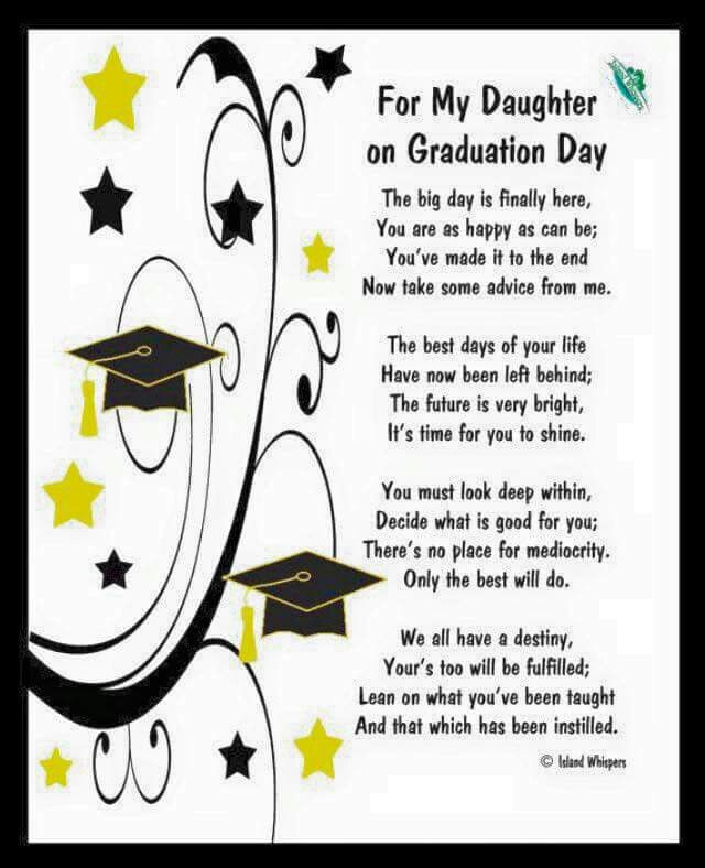 Graduation | For my girls | Pinterest | Graduation ideas ...