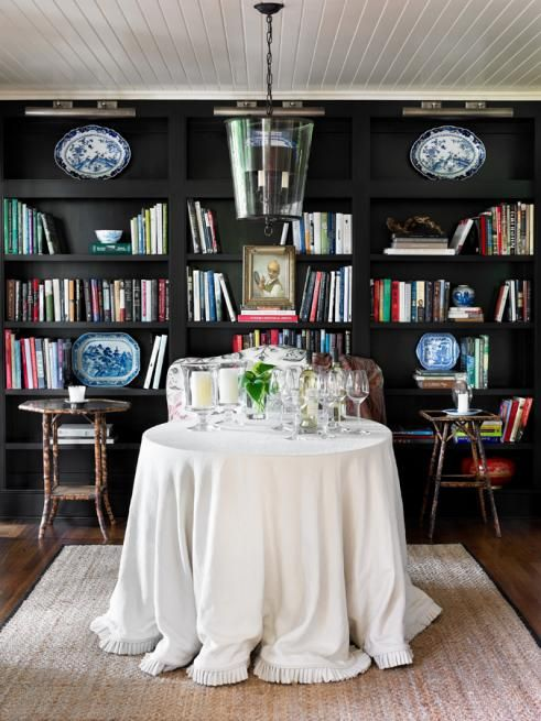 French Country Decorating Dining