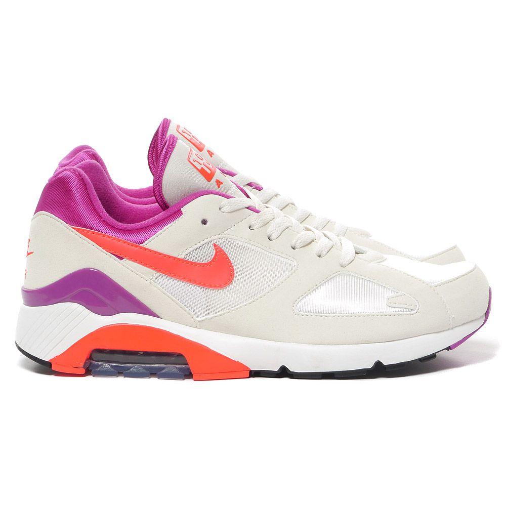 vente meilleur Nike Air Max 180 Qs Mens Chaussettes De Course 2014 rabais vente pré commande JCQmMrJ