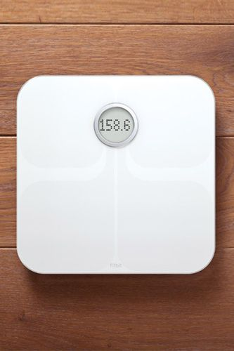 Digital Weighing Scales Daily Weight Loss Control Women Bathroom Fitness Dorm