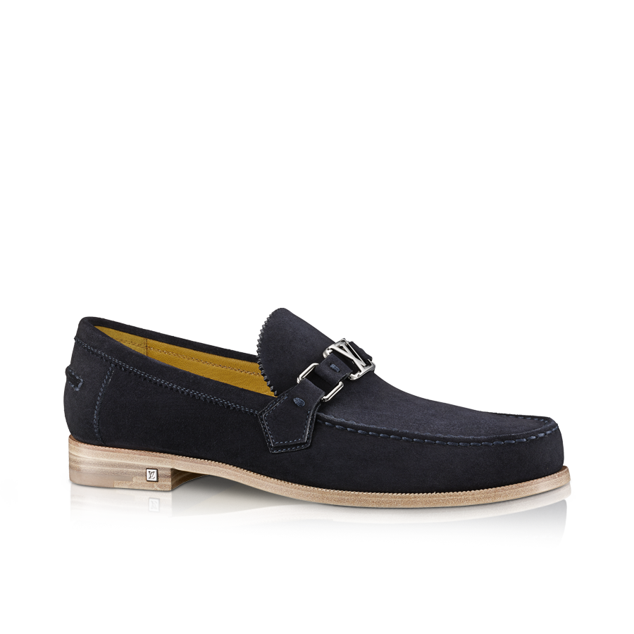 a21315bb67f51 Major loafer via Louis Vuitton | swagafarian | Loafers, Louis ...