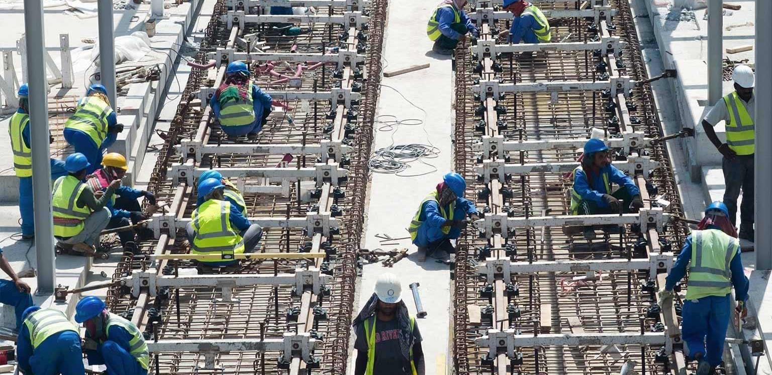 Bridging global infrastructure gaps infrastructure